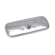 1947-59 Chevy Truck Inside Rear View Mirror Stainless Steel