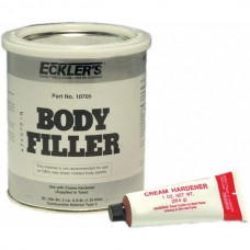 Body Filler, Quart
