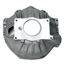 "1947-87 Chevy-GMC Truck Clutch Bellhousing, 11"", Aluminum"