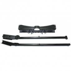 1960-72 Chevy Truck Trailing Arms And Crossmember Kit