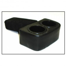 1973-87 Chevy-GMC C/K Truck Plug-N-Chug Cup Holder