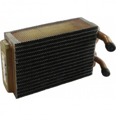 1963-1967 Corvette Heater Core Without Air Conditioning