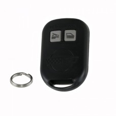 Corvette Replacement Keyless Transmitter, Coupe, 1993-1996