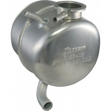 1963-1967 Corvette Expansion Tank For Cars With Small Block Engines