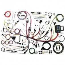 1953-1962 Corvette Wiring Harness Update Assembly