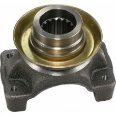 Corvette Wheel Spindle Flange, Rear, For Cars With Automatic Transmission, 1980-1981