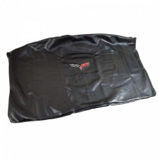 Corvette Roof Panel Bag, C6, Embroidered, With Logo, 2005-1013
