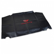 Corvette Roof Panel Bags, C5, Embroidered, With Logo, 1997-2004