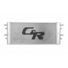 Corvette - High Performance Supercharger Heat Exchanger, Z06, 2015-2018