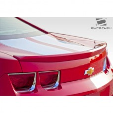 Camaro Extreme Dimensions Duraflex SS Wing Trunk Lid Spoiler, 2010-2013