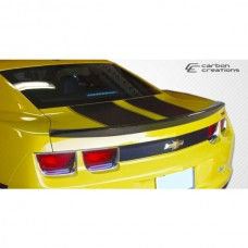 Camaro Extreme Dimensions Carbon Creations SS Wing Trunk LidSpoiler, 10-13