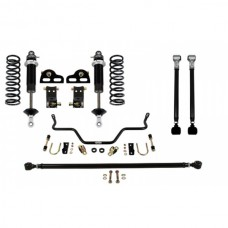 Camaro Speed Kit 2, Rear, 1982-1992