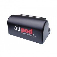 Chevy AirPod Cover, Three Gallon 1958-1964