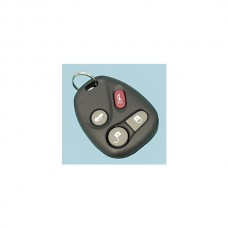 Corvette Remote Keyless Transmitter, #1, 2001-2004