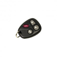 Corvette Remote Keyless Transmitter, #2, 2001-2004