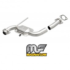 1982 Mustang Magnaflow Catalytic Converter for 5.0L V8