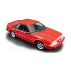 1993 Ford Mustang GT 5.0 Diecast 1:18 Scale