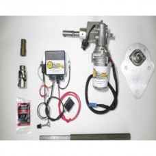 1966-1975 Ford Bronco EPAS Performance Electric Power Steering Conversion Kit
