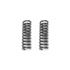 """1958-1964 Chevy Rear Coil Springs, 2"""", Lowered"""