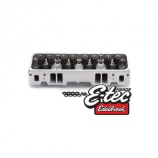 Edelbrock  RPM E-Tec  Cylinder Heads Small Block