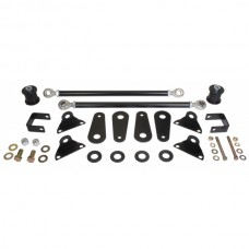 1955-1957 Chevy Rear CPP Traction Bar Kit