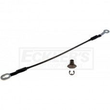 Chevy Or GMC S-10 & Sonoma, Tailgate Cable, 1995-2004