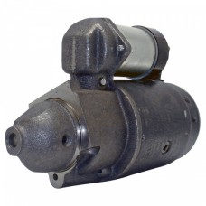 "1963-72 Chevy-GMC Truck Engine Starter, Small Block, For 14"" Flywheel, ACDelco"
