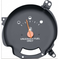 Chevy Or GMC Truck Fuel Gauge Without Tachometer 1976-1987
