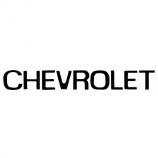 """CHEVROLET"" Tailgate Letters 2 1/4"" Tall, 1973-1980"