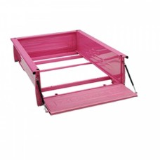 1947-51 Chevy Truck Bed Kit- Long Bed Stepside, 3/4 Ton