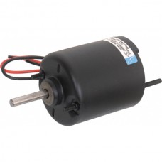 Air Conditioner Blower Motor - Dealer Installed A/C - 2-Speed Motor - Ford & Mercury