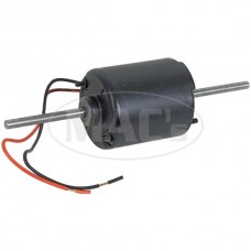 Air Conditioner Blower Motor - Dealer Installed A/C - Ford