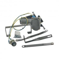 1951-52 Ford Pickup Electric Wiper Motor Conversion Kit, 12 Volt