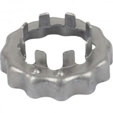 Front Wheel Spindle Nut Retainer - Genuine Ford - Ford