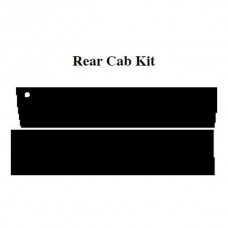 1948-52 Ford Pickup AcoustiSHIELD, Rear Cab Insulation Kit