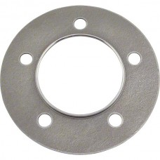 Model A Ford Wire Wheel Support Plate Set - 4 Pieces