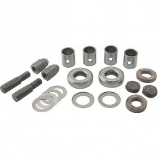 Model A Ford Spindle Bolt Set - Less Spindle Bolts - Use This Kit If Your Original Spindle Bolts Are In Usable Shape