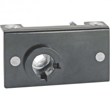 Model A Ford Rumble Lid Latch - Top Quality - Black EDP Coated