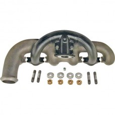 1928-1931 Ford Model A Intake & Exhaust Manifold Kit