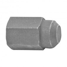Locking Pin Nut - For Spindle Bolt (King Pin) - Ford