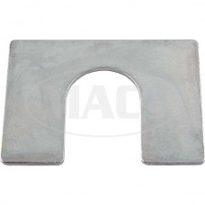 1955-1957 Ford Thunderbird Body To Frame Mounting Shim, 1/16 Thick