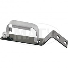 1955-1957 Ford Thunderbird Power Strg Bracket & Arm, U-shaped Brkt & Arm St For Hose Insulator