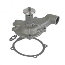 1955-1957 Ford Thunderbird Water Pump, Rebuilt, Includes Pump To Spacer Gasket