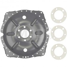 1955-1957 Ford Thunderbird Flex Plate, With Reinforcement Rings, Ford-O-Matic Transmission