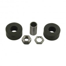 1957-1960 Ford Thunderbird Power Cylinder Mounting Bushing Kit, At The Piston Rod End
