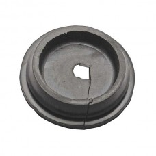 1955-1957 Ford Thunderbird Firewall Grommet, Speedometer Cable Grommet, For Ford-O-Matic Transmission