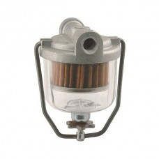 1955-1957 Ford Thunderbird Fuel Filter, With Glass Bowl