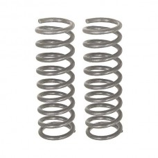 1959-1960 Ford Thunderbird Front Coil Springs, 430 V8, With Air Conditioner