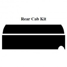 1953-55 Ford Pickup AcoustiSHIELD, Rear Cab Insulation Kit