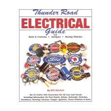 1955-1966 Ford Thunderbird Road Electrical Guide